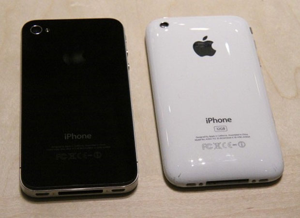 Rumor: iPhone 5 with bigger Screen, Physical Keyboard and Better Camera?