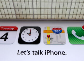 Lets Talk iPhone