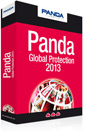 Panda Global Protection 2013