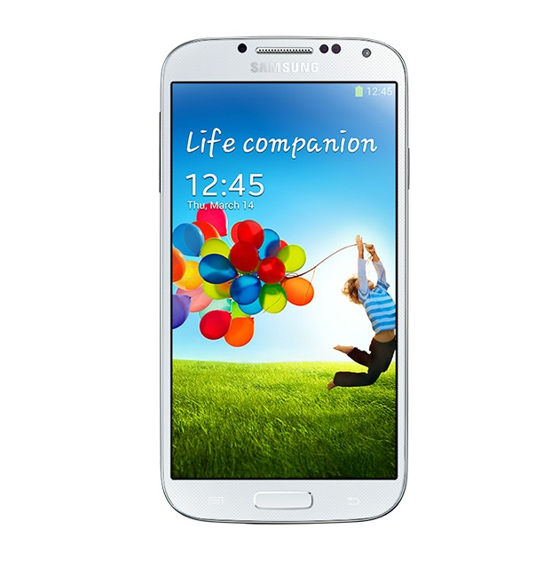 Essential Apps For The Galaxy S4