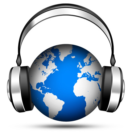 Streaming Audio