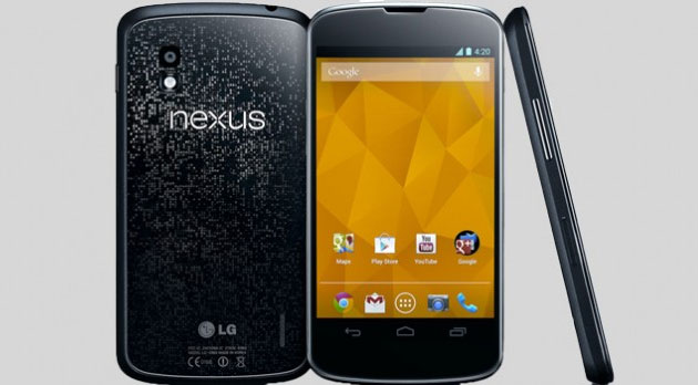 Google Nexus 4 price reduced in the Europe, UK, and US