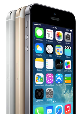 iPhone 5S: Apple's new Generation Smartphone