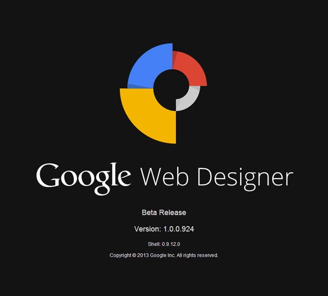 Google Web Designer: A First Look
