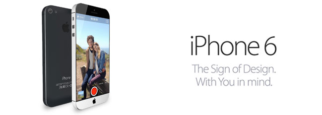 Will Apple iPhone 6 Be With Really Extra Wide Screen Size?
