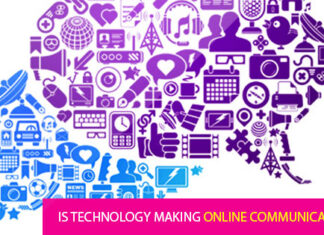 Is Technology Making Online Communication Better or Worse?