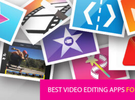 Best Video Editing Apps for iOS and Android