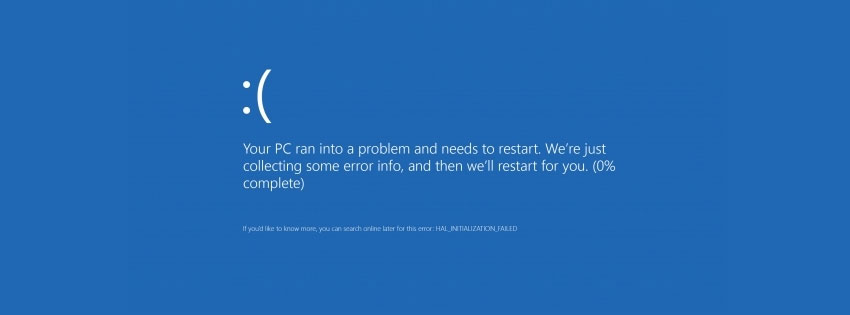 Microsoft pulls recent security update after reports of system crashes and blue screen of death