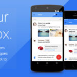 Google introduced Inbox: A new way to stay on top of email