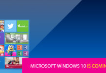 Windows 10 is Coming This Summer