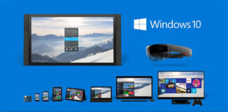 Windows 10 Family