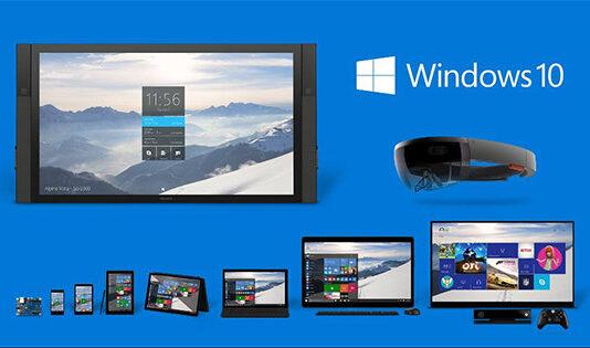 Windows 10 Family