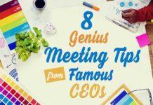 How Pixar, Google, and Facebook Fight Bad Meetings