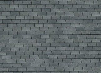 5 Types of Roofing Shingles