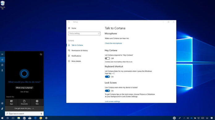 How to Use Microsoft Cortana