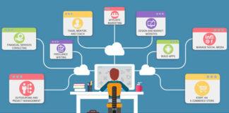 Wide Range of Online Businesses