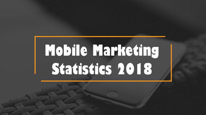 Mobile Marketing Statistics