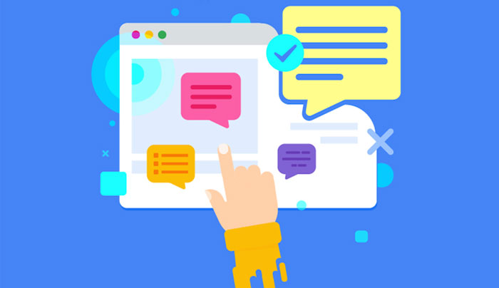 Storytelling Gives the Users a Logical Reason to Connect
