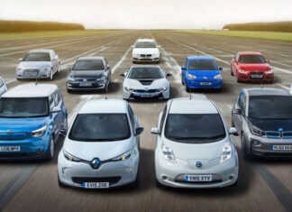 Electric Vehicles Ready for Prime Time