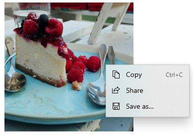 Microsoft Your Phone App Save Option
